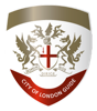 City of London Guide - badge