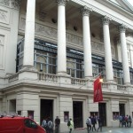 Covent Garden - Royal Opera House