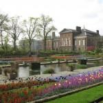 Kensington Palace and Gardens