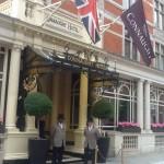Mayfair - Connaught Hotel