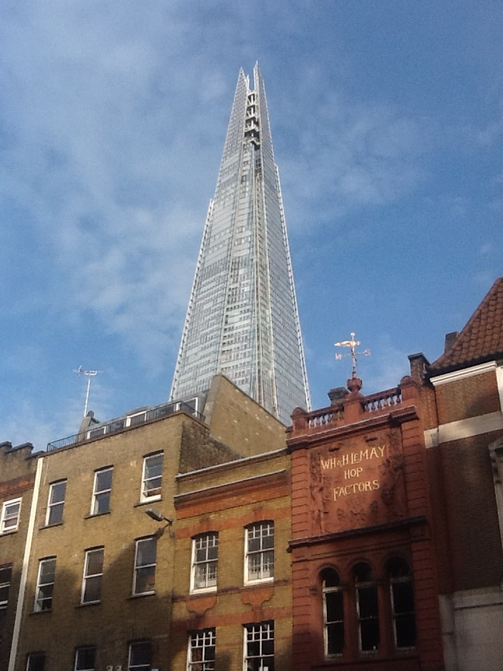Southwark - The Shard